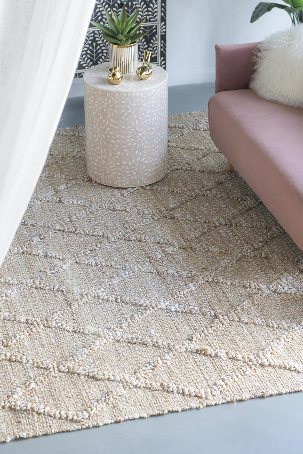 שטיח לאנסי