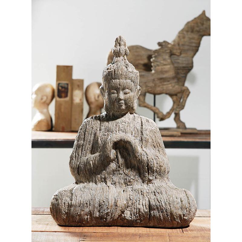בודהה עץ