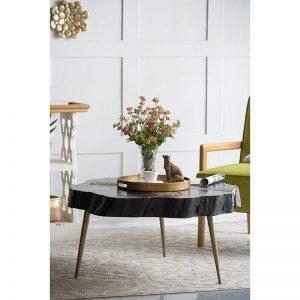 שולחן קופי בר