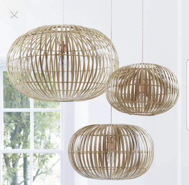 מנורה בומבה